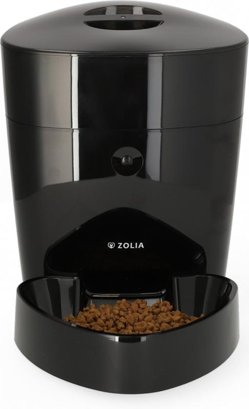ZOLIA Distributeur de croquettes automatique ZD 95