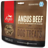ORIJEN Friandises Boeuf Angus pour chien