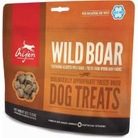ORIJEN Friandises Wild Boar au sanglier pour chien