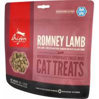 ORIJEN Friandises Romney Lamb à l'agneau pour chat