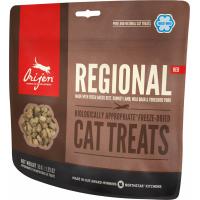 Snacks naturais para gato