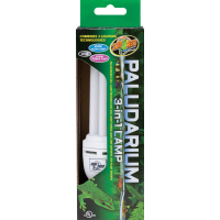 ZooMed Paludarium Ampoule 3 en 1 pour paludarium & terrarium