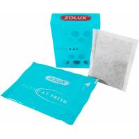 Kit anti-odeurs PureCat Fresh pour maison de toilette