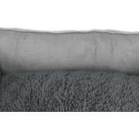 Thermo- Hundekorb mit wärmereflektierendem Einsatz - 3 Größen erhältlich