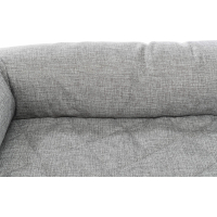 Tapis Sofa Nero pour chien - 2 tailles disponibles