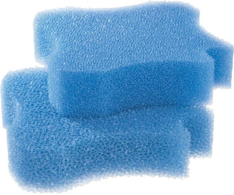 Mousses BLUMEC pour filtre externe BLUEXTREME