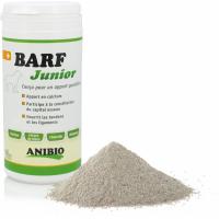 ANIBIO Complément vitamine Barf Junior pour chiot et chaton