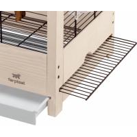 Gaiola de madeira Giulietta - A50cm