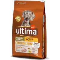 Affinity ULTIMA Medium - Maxi Adult Poulet