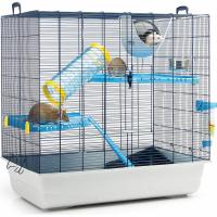 Jaula para roedores - 80 cm - Freddy 2