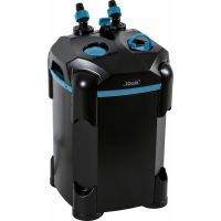 Filtre externe Xternal Aquaya pour aquarium jusqu'à 300L