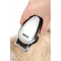 Kit tondeuse électrique pour chien avec accessoires