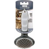 Cepillo desenredante y masajeante para gato