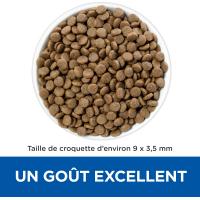 Hill's PRESCRIPTION DIET Gastrointestinal Biome croquettes pour chat au poulet
