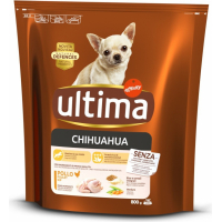 Affinity ULTIMA Mini Chihuahua Poulet pour chien
