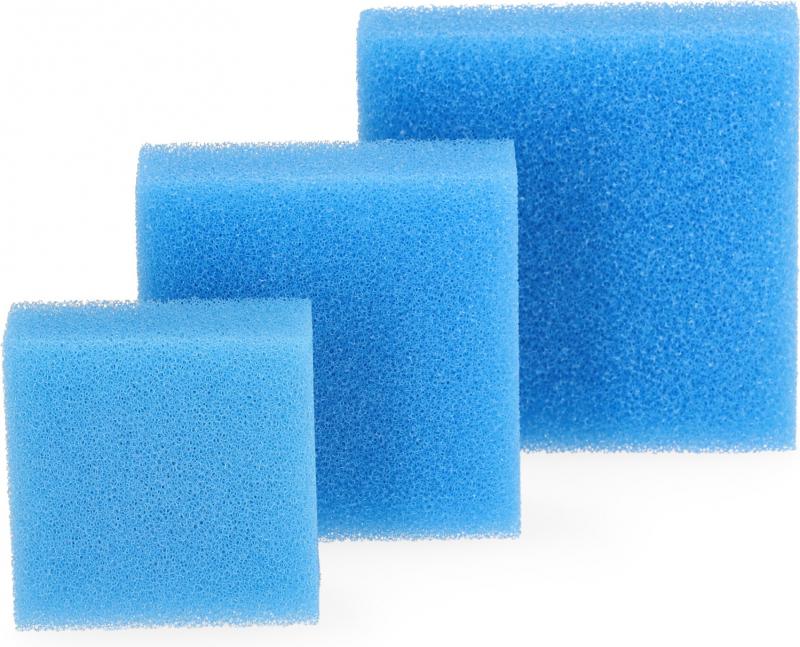 Mousse de filtration grosses et fines mailles compatible JUWEL BioPlus x1