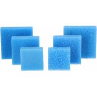 Esponja para filtro