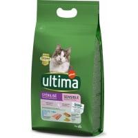 Affinity ULTIMA Stérilisé Sensible mit Forelle für Katzen