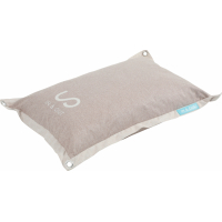 Coussin déhoussable imperméable Taupe Zolux In and Out