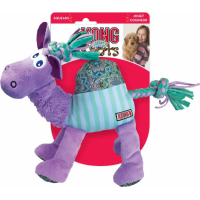 Jouet pour chien KONG Peluche Carnival Camel