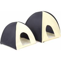 Tente pour rongeur ZOLIA