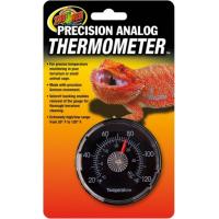 Analoge thermometer voor terrarium