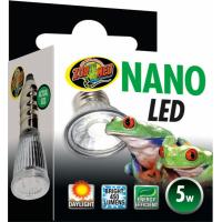 ZooMed Nano Led Ampoule lumière du jour pour terrarium