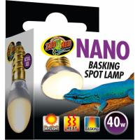 ZooMed Nano Basking Spot Lamp Ampoule chauffante lumière du jour