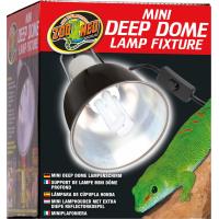 Support de lampe en céramique avec réflecteur ZooMed