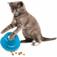 Bol distributeur Fun Kitty Fishbowl Petsafe