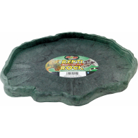 Gamelle basse ReptiRock pour reptiles - 4 tailles disponibles