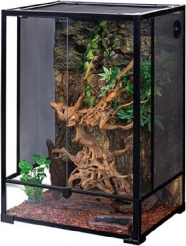 Terrarium Reptizoo - Mehrere Größen