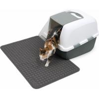 Tapis pour bac à litière Cat It