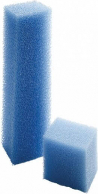 Esponjas BLUMEC para filtro BLUWAVE