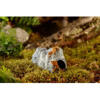 Décoration cave en céramique Wet Rock Exo Terra - 3 tailles disponibles