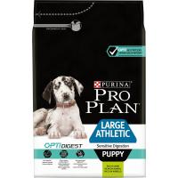 PRO PLAN Large Athletic Puppy Sensitive Digestion