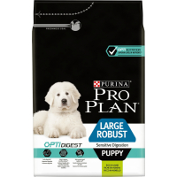 PRO PLAN Large Robust Puppy Sensitive Digestion