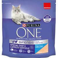 PURINA ONE Spécial Chat difficile