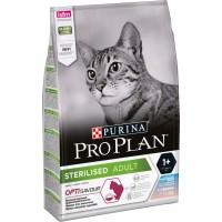 PRO PLAN Esterilizado Optisavour para gato