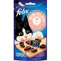 Friandises FELIX Mini Filetti pour chat