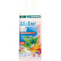 Dennerle All in one Elixir conditionneur et engrais pour aquarium