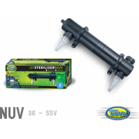 Aqua Nova Esterilizador UV para aquário e lago
