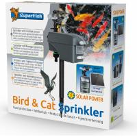 Effaroucheur pour bassin SuperFish Bird & Cat Sprinkler
