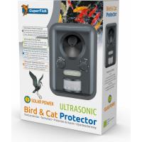 Ultraschall-Teichschutz - SF Bird & Cat Protector