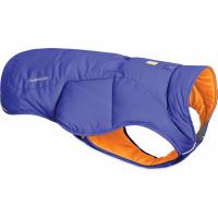 Abrigo aislante Quinzee Azul de Ruffwear - varias tallas disponibles