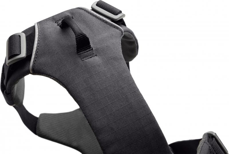 Harnais Front Range Gris de Ruffwear - plusieurs tailles disponibles