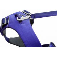 Harnais Front Range Bleu de Ruffwear - plusieurs tailles disponibles