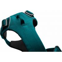 Harnais Front Range vert de Ruffwear - plusieurs tailles disponibles