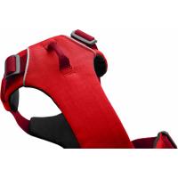 Harnais Front Range Rouge de Ruffwear - plusieurs tailles disponibles