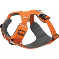 Ruffwear Geschirr Front Range Orange - verschiedene Größen erhältlich
